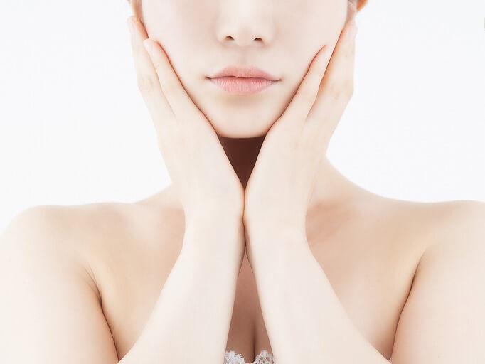 美容の効果